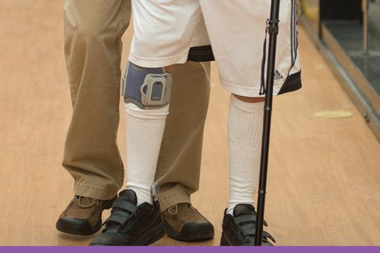 Ness ® L300 ™ Foot Drop System