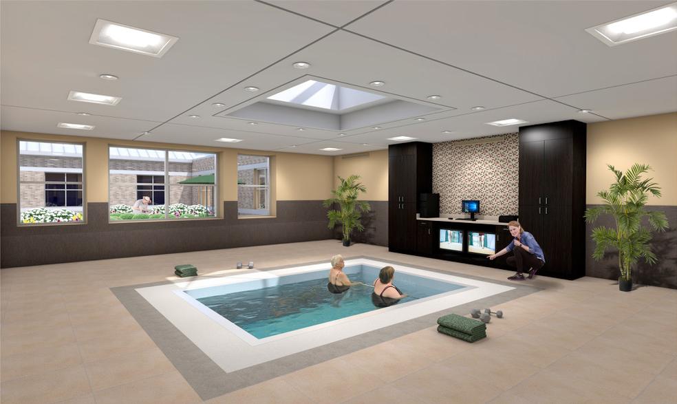 HealthSource Pool